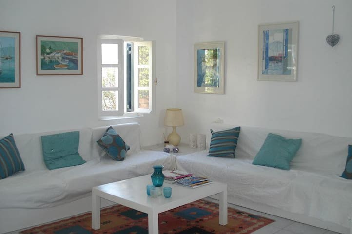 Centrally Located Mykonos Hideaway - Mikonos - Appartement