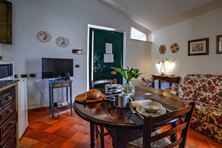 Charming 2 persons'apartment