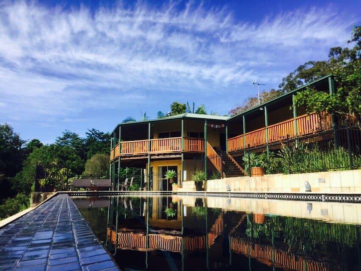 Verde Vista, Federal NSW