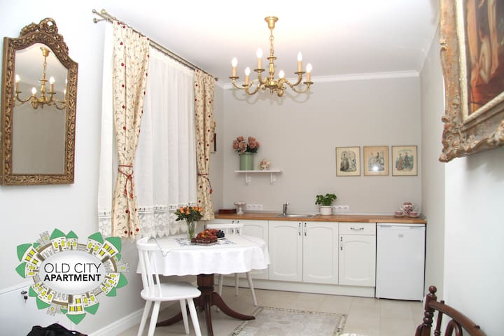 Old City Apartment Oradea - Oradea - Wohnung