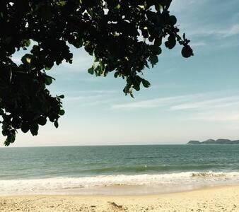 Apto aconchegante na Praia de Armação _ Penha - Penha - Apartamento