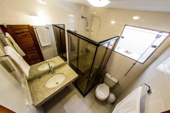 Portinari Residence - Duplex Luxo