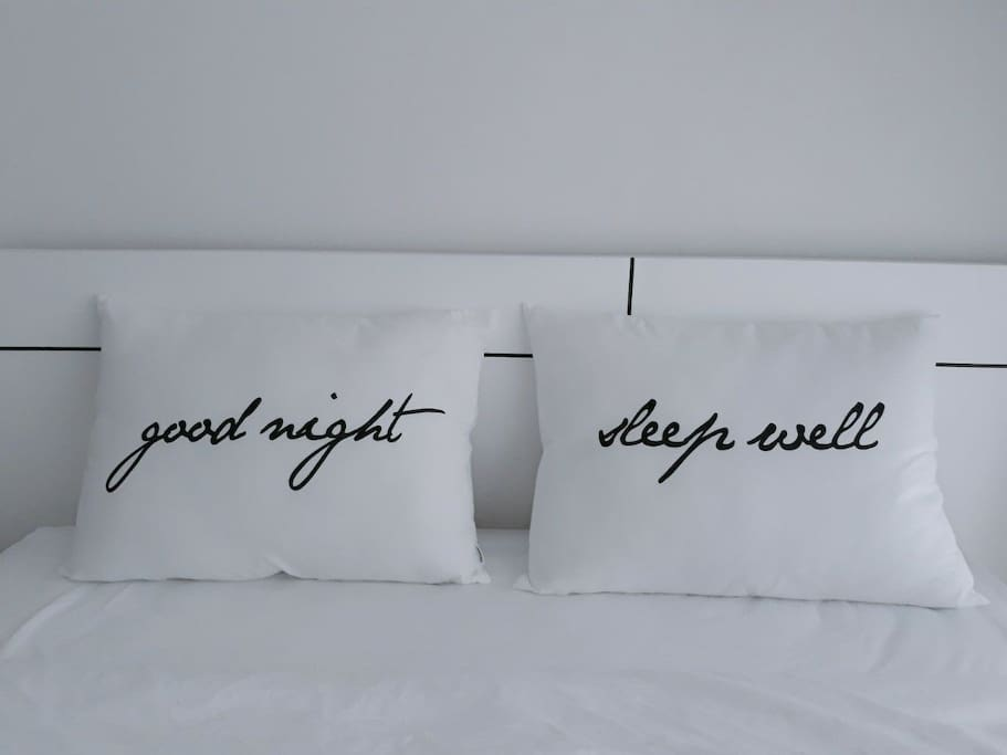 We order from overseas as falling in love with this pillow cases. You also will fall in sleep well here :)