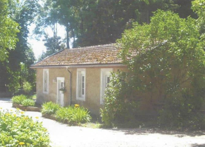 Découvrir le calme et l'Histoire - Boinville-en-Woëvre