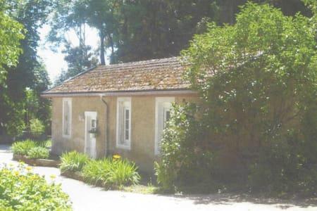 Rustig gelegen in de natuur - Boinville-en-Woëvre