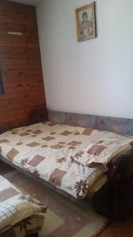 KIK apartment Zabljak