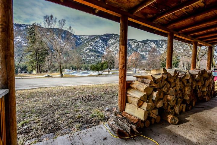 Alberton Gorge Getaway Cabin