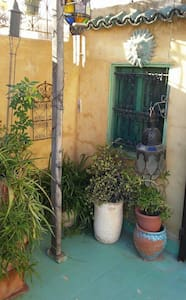 Entire House in Fez Medina - Fes - Talo