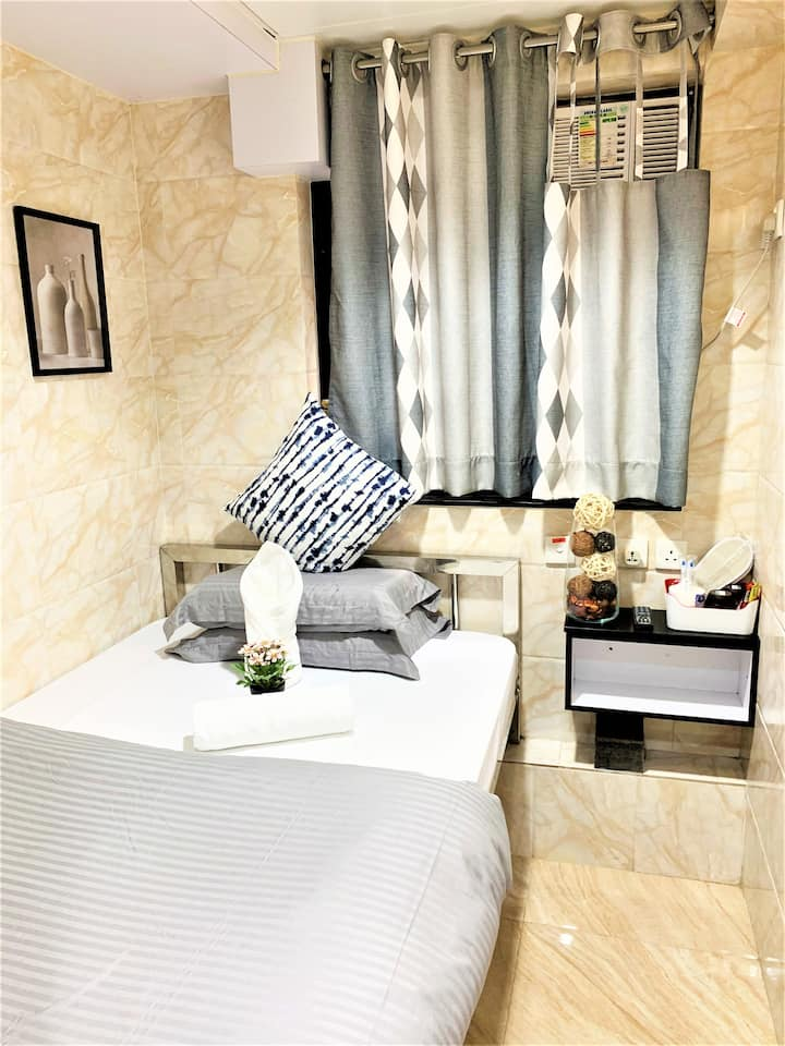 Standard Double Room With Private Bathroom #4