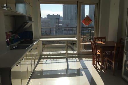 Modern Studio Apt In Dalian DDA - Dalian