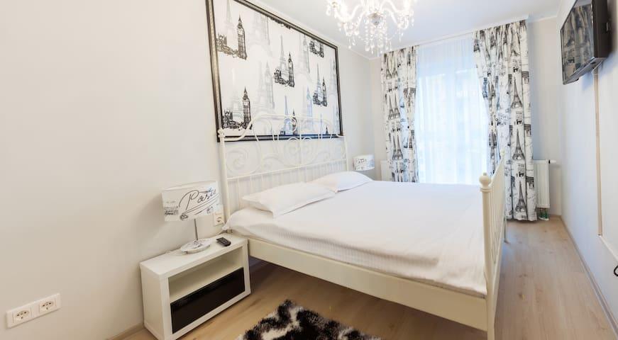 Apartament cu 1 Dormitor - Brașov - Apartment