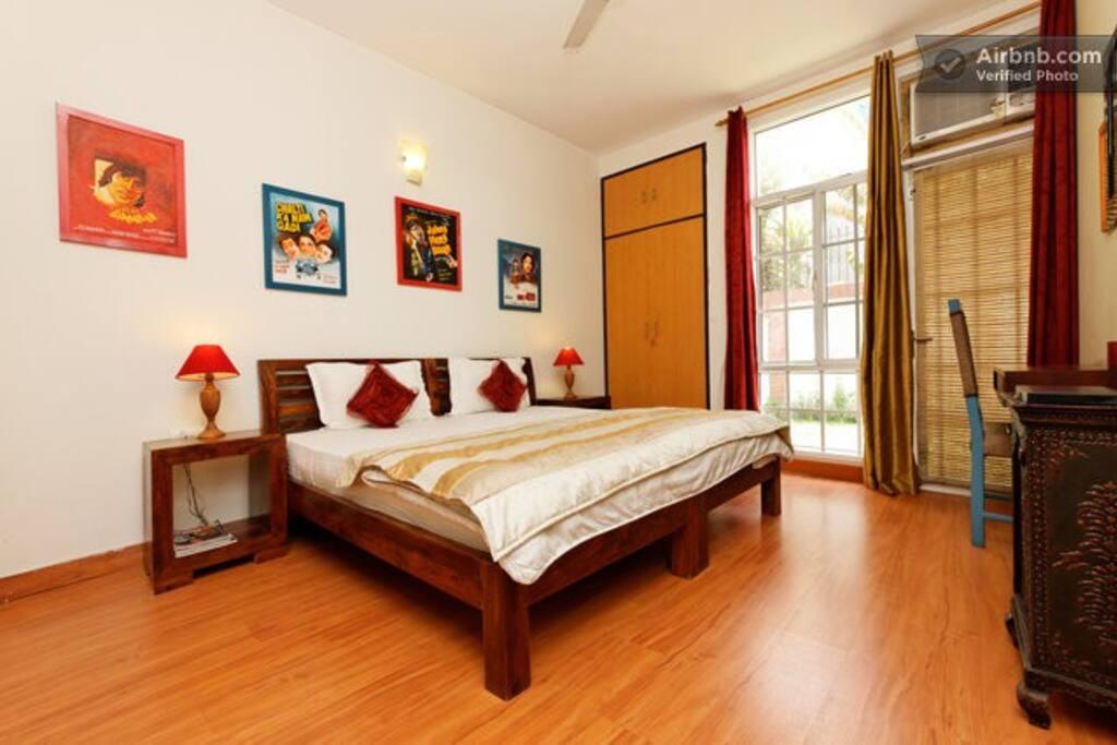 The Rooms Sohna Road Gurgaon Rent