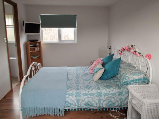 Loft Dormer with En-suite