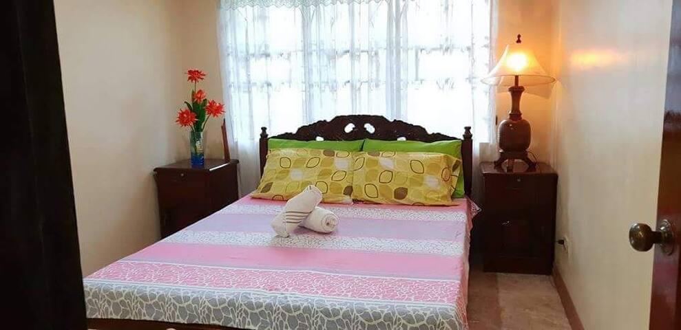 Palompon Orange Villa