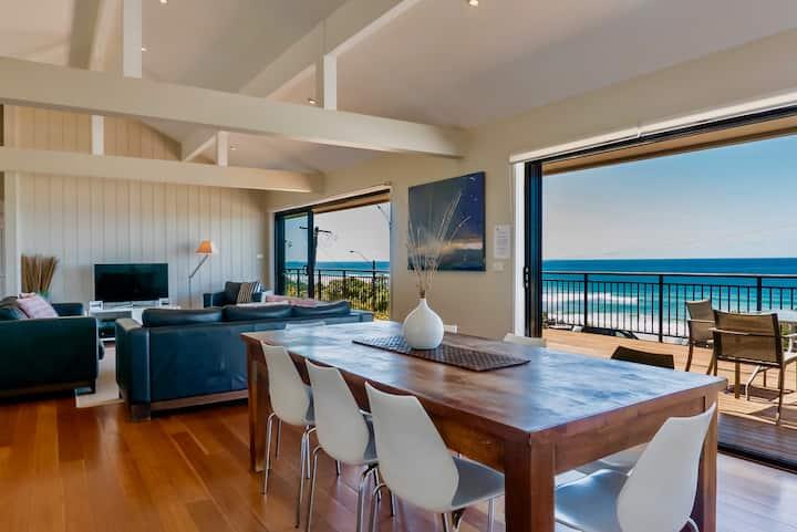 Sawtell Beach House