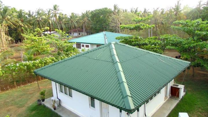 Xaviers nilavilla cottage