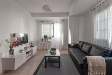 Amazing Apartment just 2 min from the beach.