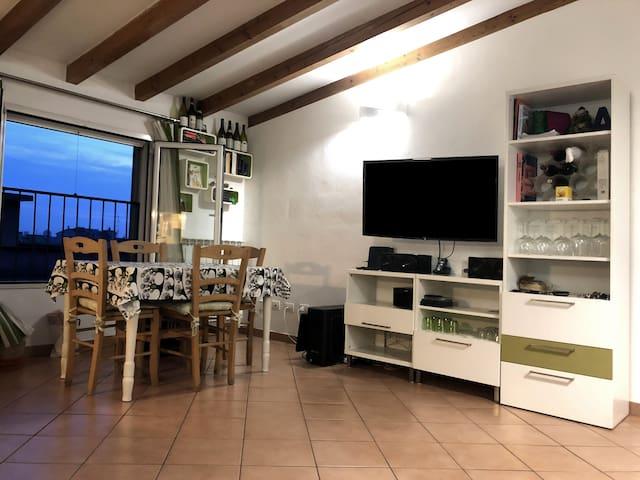 Confortevole appartamento in Lambrate/Città Studi