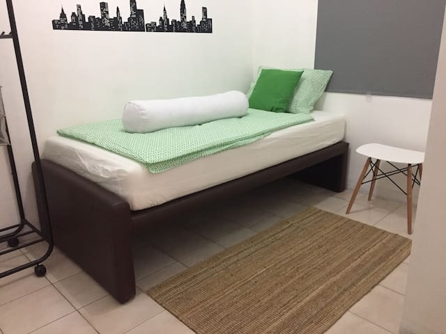 Single Bedroom 1 at Kelapa Gading - Kelapa Gading