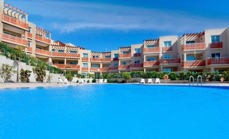 Apartamento en La Tejita - Granadilla - Lakás