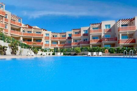 Apartamento en La Tejita - Granadilla - Appartement