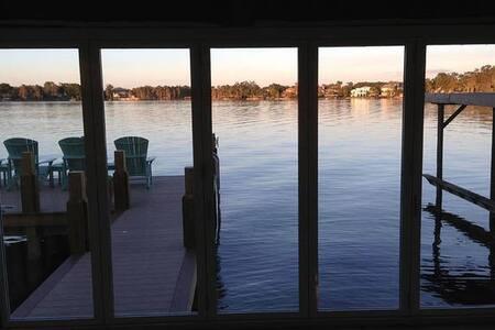Lakefront Cottage, Near Disney - Windermere - Haus