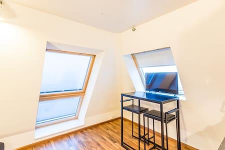 AIRSTAY Moonlight Apartment BASEL12 - Allschwil - Obsługiwany apartament
