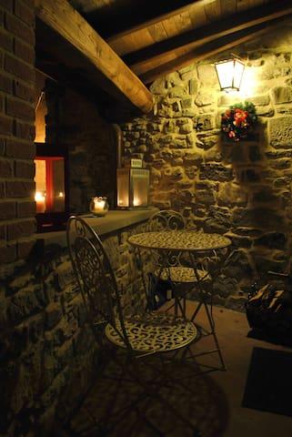 Casa Chloé - Chitignano - Dům