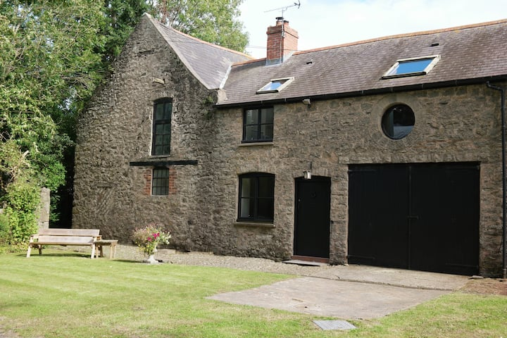 The Coach House, Stunning 25 Acre Georgian Estate