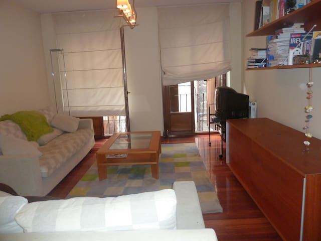 Apartamento coqueto a 5 km. de Donostia-San Sebast - Hernani