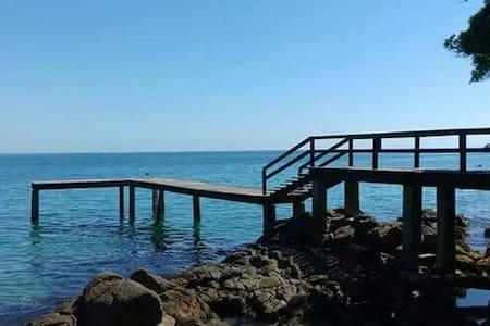 Quarto/PortoBelo/Bombinhas/Região! - Porto Belo - Casa