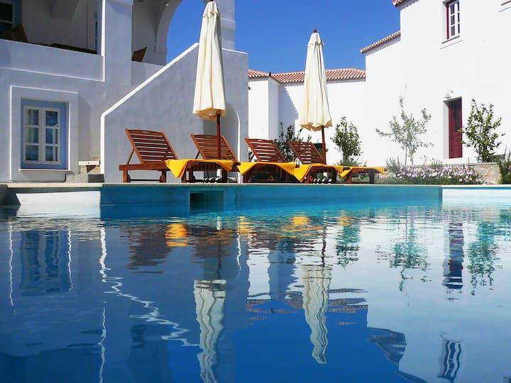 Melivea Resort - Green Villa I