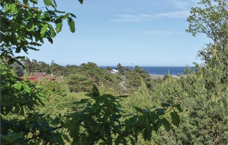 Holiday cottage with 3 bedrooms on 78m² in Søndeled