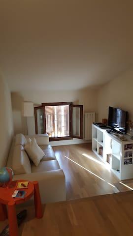 Appartamento grazioso a Seano alto - Seano - Apartment
