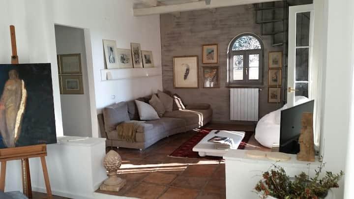 Country Chic Villa near Rome