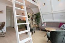 Stairway to Heaven Studio