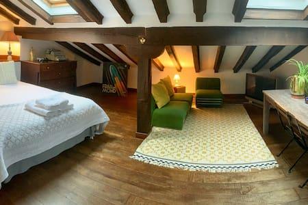 LA INFINITA RURAL BOUTIQUE- Cantabria