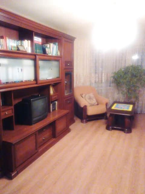Сдается 2-х комнатная квартира в г. Sredneuralsk