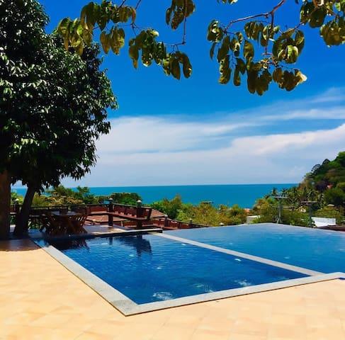 Phuchawee  resort