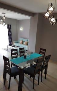 Appartement meublée libreville Gabon