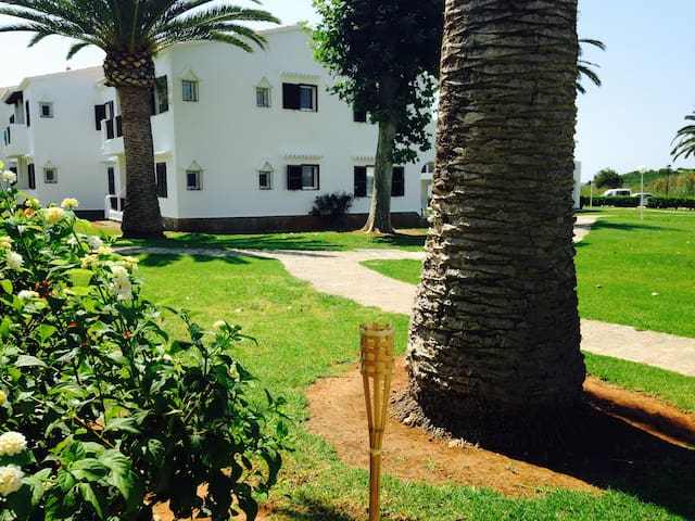 Bonito apartamento en Menorca - Islas Baleares - Daire
