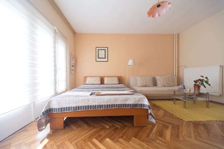 Apartment Libra