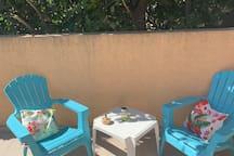 Romantic Studio in a Quiet Villa in Sutomore