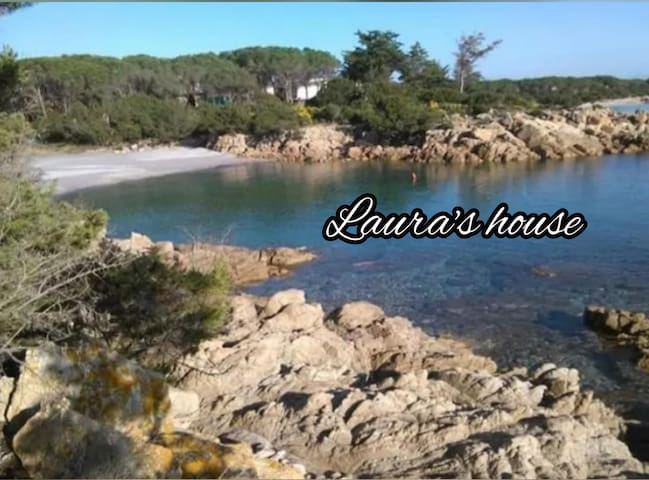 Laura's  House. Orosei