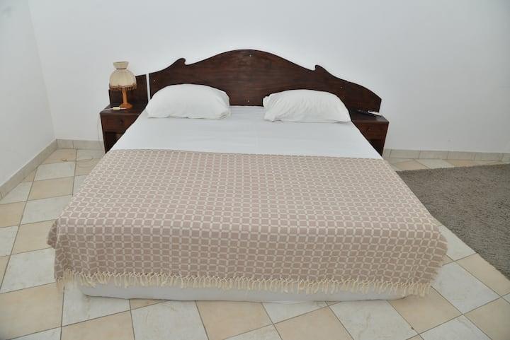 Hotel Residence Lobal - Standard Double Room