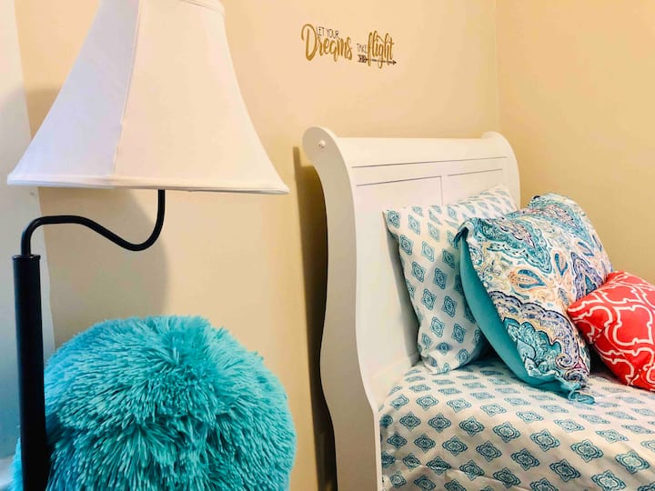Private cozy room 4
