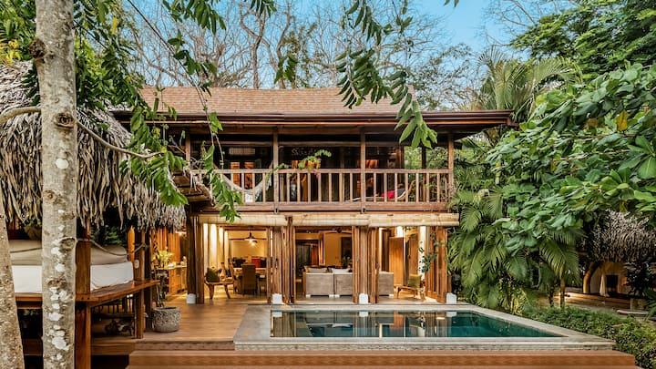 Casa Java