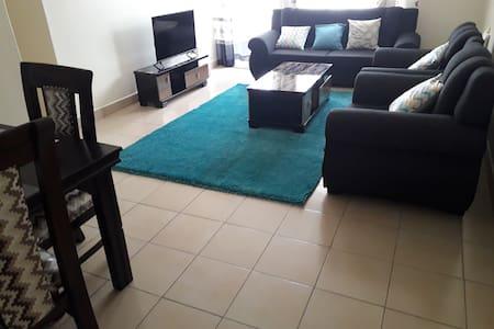 Favour apartment