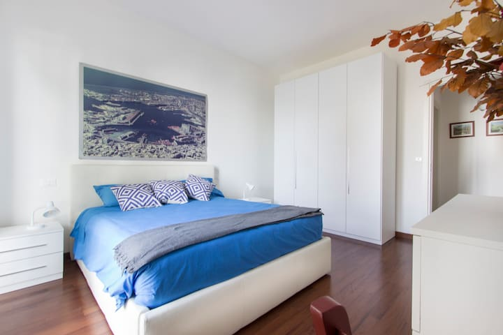 Apartment White Suite H2.0 - Camogli - Apartment