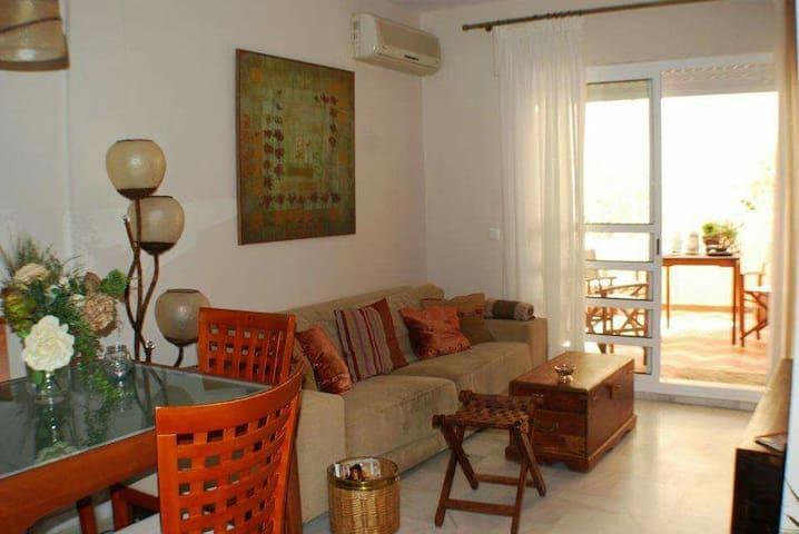 Apartamento Centro y Playa